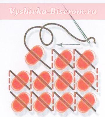 tehnika-vyshyvaniya-biserom-polukrest